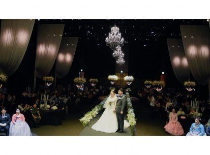 ICC 호텔 웨딩본식DVD (ICC HOTEL WEDDING DVD CEREMONY)