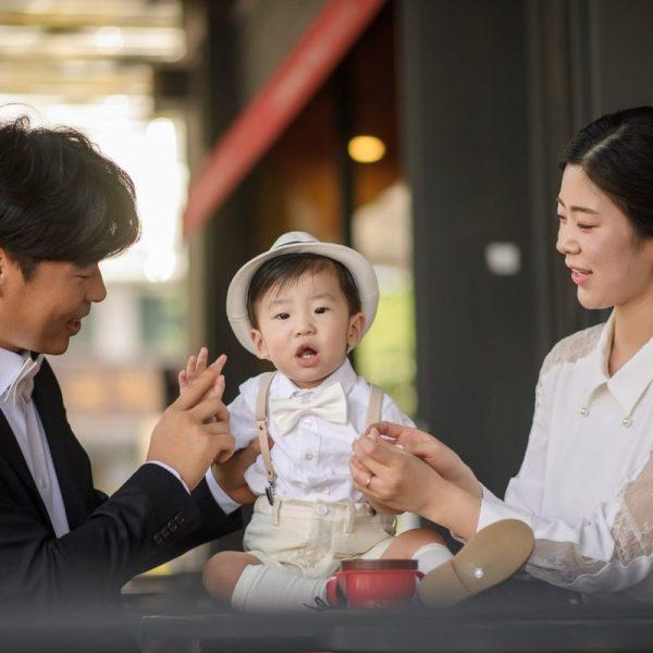 베이비&가족행사영상촬영